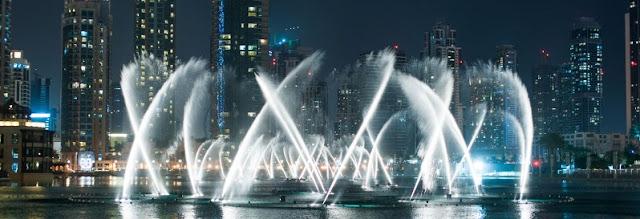 نافورة دبي نافورة دبي الراقصة نافورة دبي الراقصة رقت عيناي الاسعار والانشطة