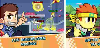Game CTR Android