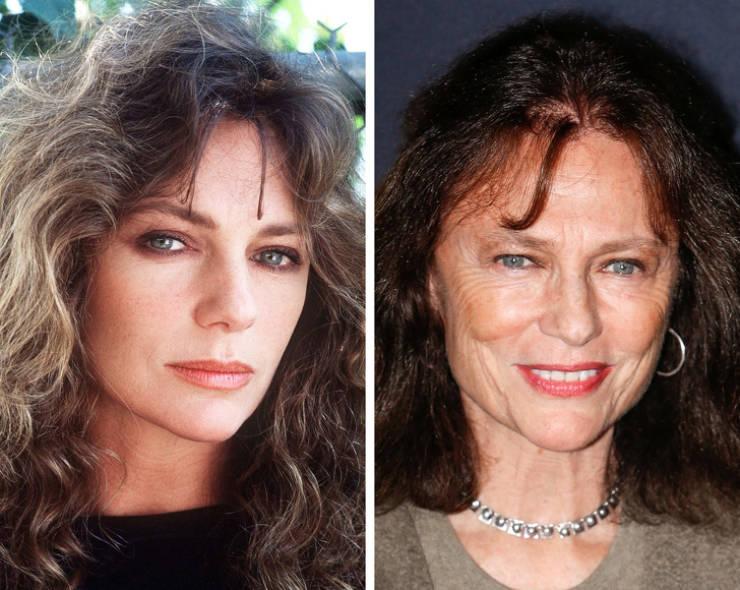 14 Bellas actrices de los 80s y 90s que ya muy pocos recuerdan