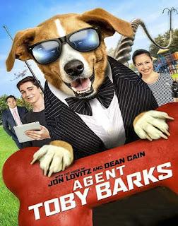 مشاهدة فيلم Agent Toby Barks 2020 مترجم