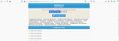 TamilRockers 2021 Movies Download TamilRockers Tamil 2021 Movies Download