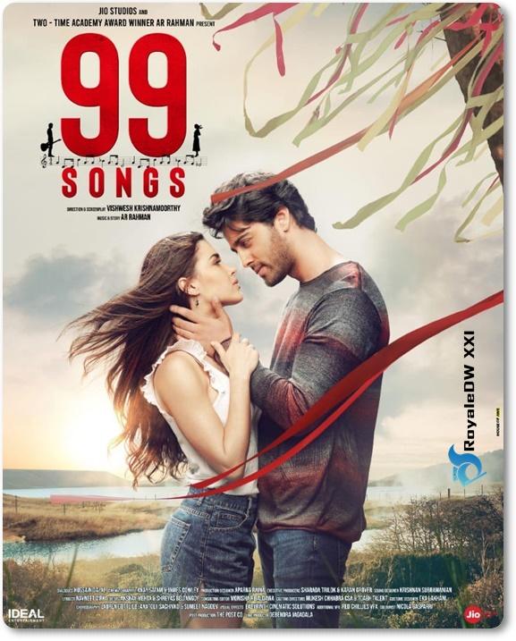99 SONGS (2021)