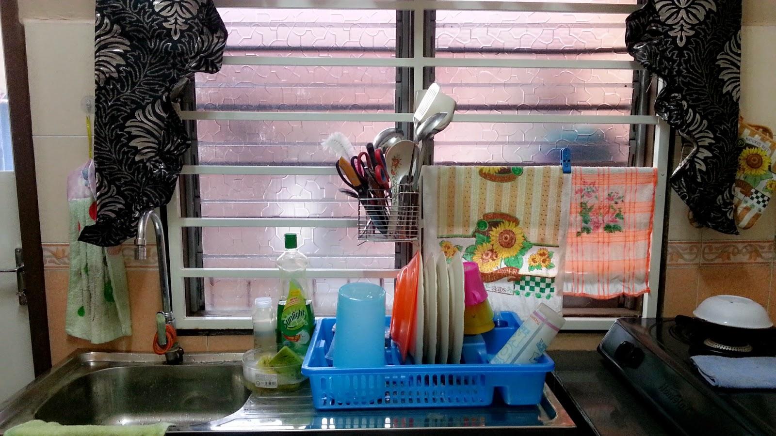 Cara Hias Dapur Simple Desainrumahid com