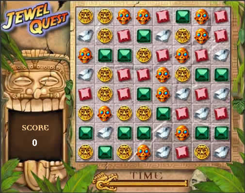 Jewel Quest Download Free Matching Puzzle Fun Game