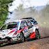 Đón xem IndyCar Series và World Rally Championship trên K+