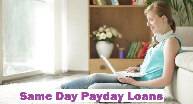 salaryday funds of which take pre-paid balances