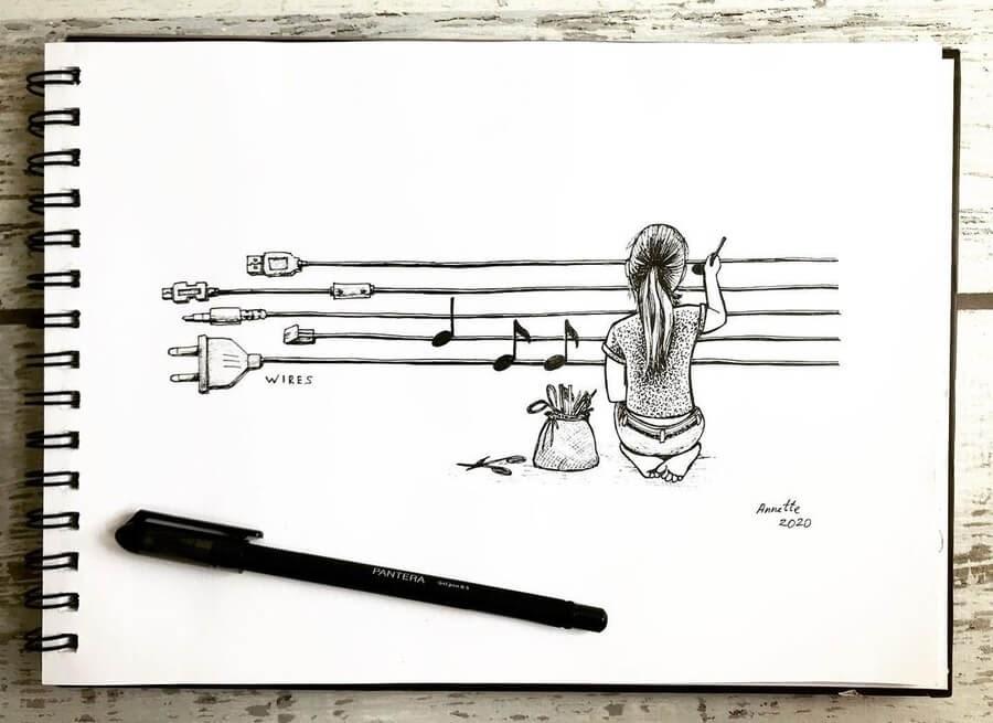05-Creating-Music-Anna-www-designstack-co