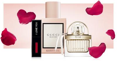 Notino ponúka originálne gravírovanie parfémov