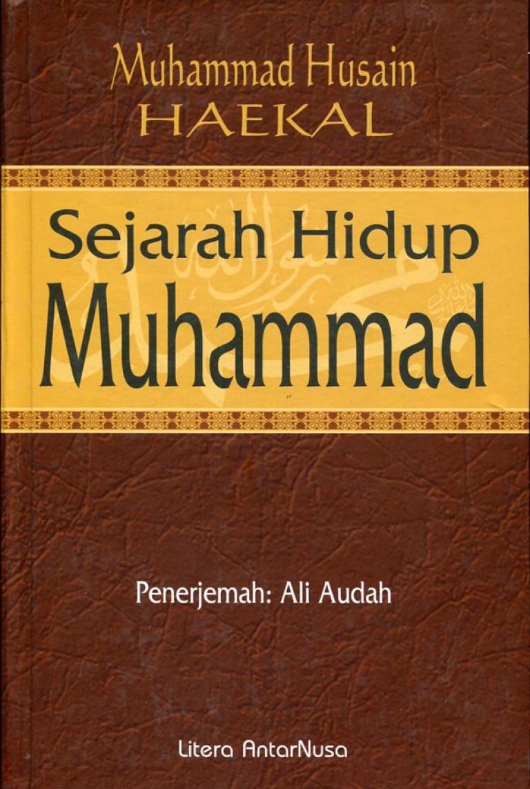Nabi ebook muhammad biografi