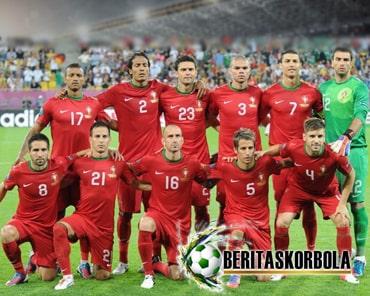 Portugal Belum Tentu Akan Menjuarai EURO Lagi
