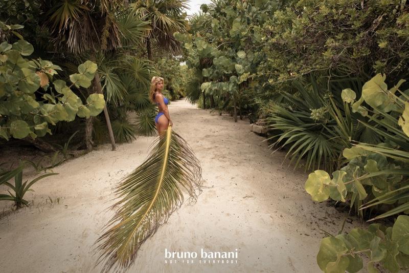Bruno Banani Summer 2020 Campaign by Asa Tallgard