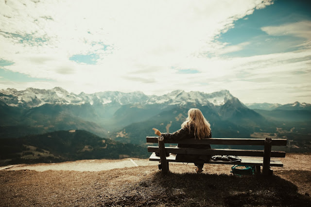 Buông bỏ không phải là mất đi, mà là để tìm lại lần nữa