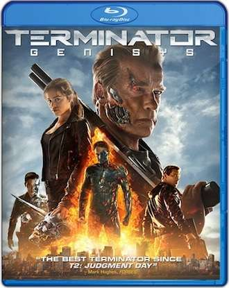 Terminator Genisys 2015 Hindi Dubbed