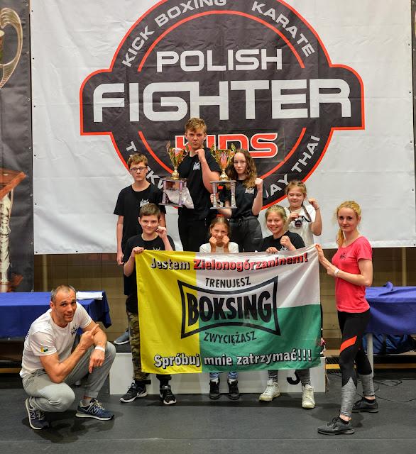 Boksing,kids,Zielona Góra,kickboxing,sport,Szczecin,sport,Polish Fighter Kids,Akademia Zwycięzcy,Projektowanie kariery sportowej