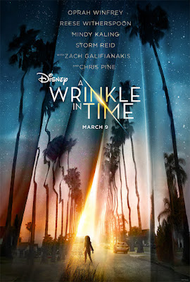 Sinopsis Film A Wrinkle in Time - Petualangan Seru Meg di Dunia Fantasi