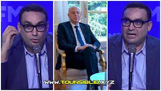 (بالفيديو) شكيب الدرويش :شعبية قيس سعيد و صلت الي الحضيض ولم تعد له شعبية