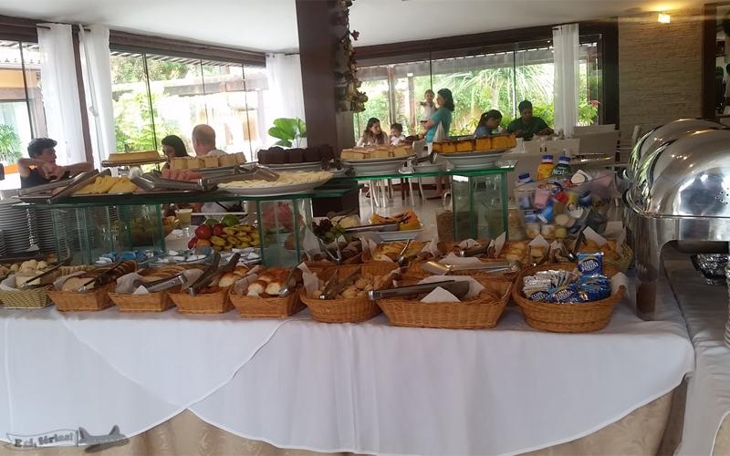 Hotel Ferradura Resort B Ef Bf Bdzios