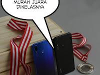 Huawei Nova 3i Smartphone Canggih berfitur handal performa optimal