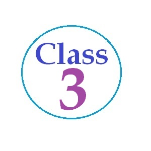 Class 3 Smile 2 Homework