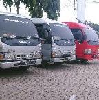 Travel Petojo - Jakarta Pusat Ke Lampung Murah