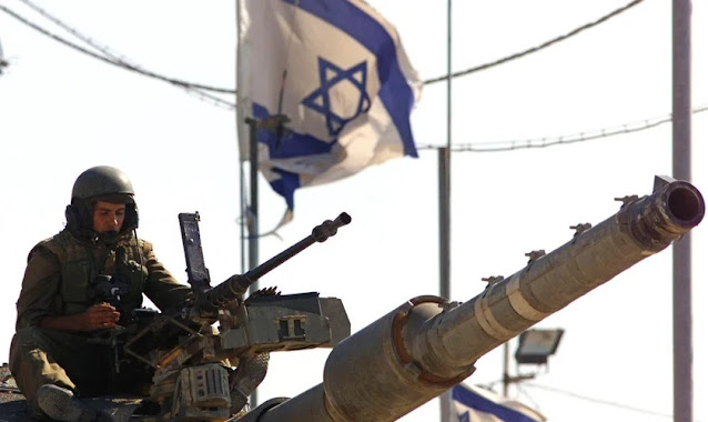 Com nomes bíblicos, operação de Israel foi a 1ª guerra de Inteligência Artificial do mundo