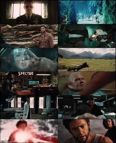 X-Men Origins Wolverine 2009 Movie Download