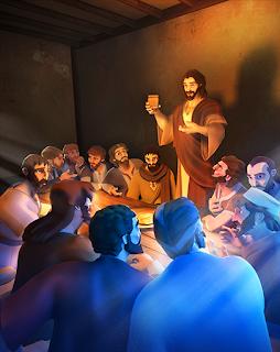 Peliculas Cristianas Para Niños La Ultima Cena