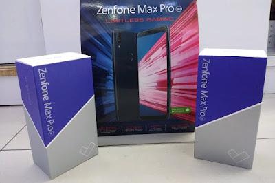 Kali ini kita gunakan untuk membagikan ROM Android Asus Zenfone Max Pro M Download Full Firmware Asus ZenFone Max Pro M1 (ZB602KL)