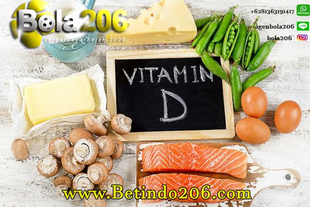 5 Cara Mendapatkan Vitamin D