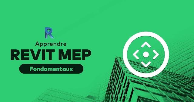 Apprendre Revit MEP - les fondamentaux