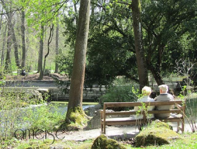 ameiseblog_Englischer Garten München