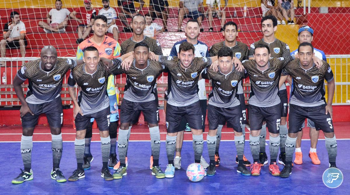 Copa Zona Livre define mais quatro classificados para a segunda fase