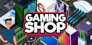 Gaming Shop Tycoon – Idle Shopkeeper Tycoon Game v1.0.8 (Mod)