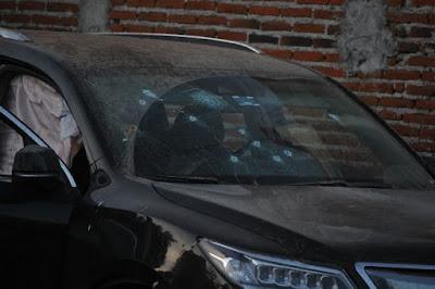 Video enfrentamiento entre militares y Sicarios: 5 Sicarios y un Marino muertos en Culiacán