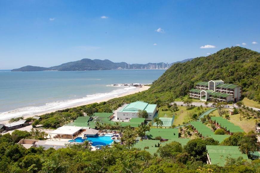 Resorts em Balneário Camboriú