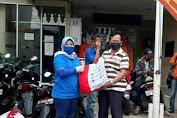 Kelurahan Duri Utara Terima 1.613 Paket Bantuan Sosial Presiden Jokowi
