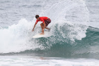 71 Tomas Ribeiro PRT Junior Pro Sopela foto WSL Laurent Masurel