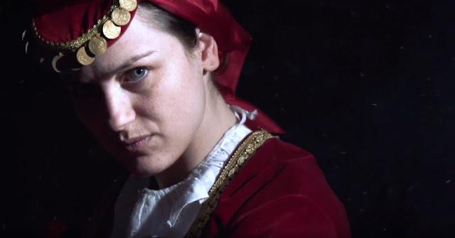 Είμαστε αυτοί που επέζησαν... - Ταινία μικρούς μήκους για το δράμα των Ελλήνων του Πόντου και της Ανατολής