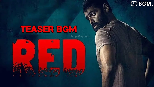 Red Teaser Theme BGM | Original Background Music - MP3 Download