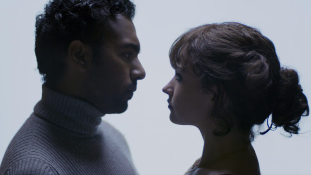Himesh Patel Lily James Danny Boyle | Yesterday