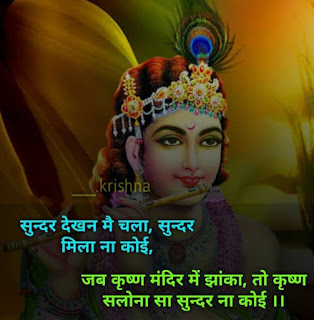 amazing hindi krishna quotes hindi