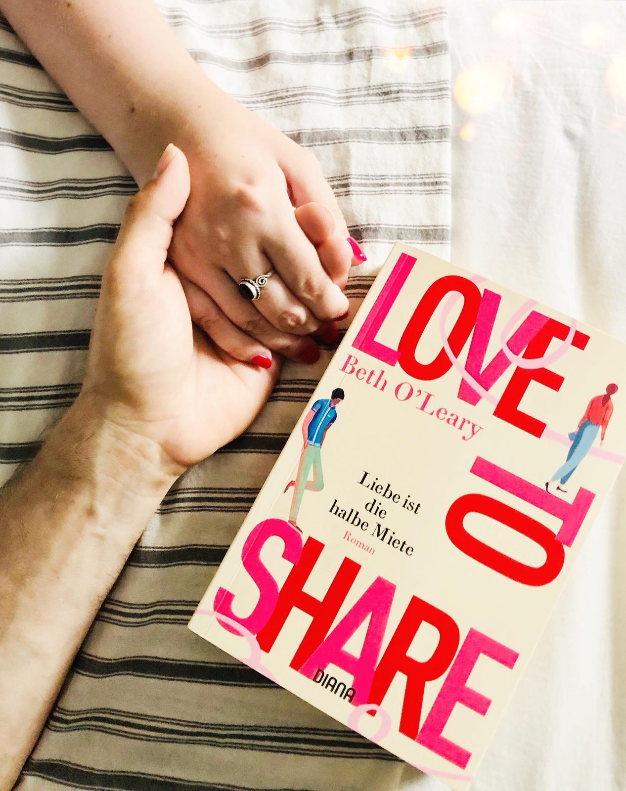 Liebe Ist Die Halbe Miete