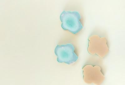 Receta jabón de Macadamia