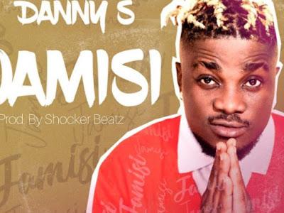 FAST DOWNLOAD: Danny S – Jamisi