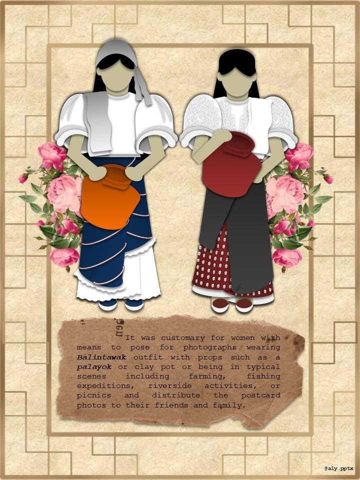 The Balintawak Outfit