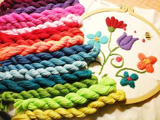 clases bordado, patricia cosimi, graciela gaudi, crochet