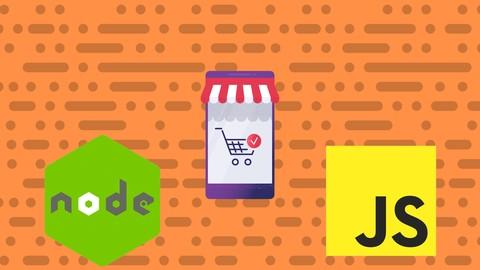 Build ECommerce Like Amazon [JavaScript & Node & MongoDB]