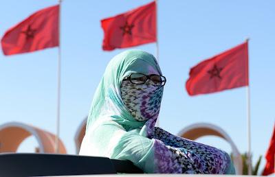 محاولة الجزائر و صنيعتها البوليساريو التشويش على الانتخابات في المغرب