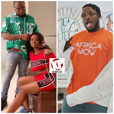 I Did Not Have Sex With Davido's Chioma - Nigerian Singer, Perruzi Denies (Watch Video & Read Full Story)