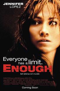 Download Enough (2002) (Dual Audio) (Hindi-English) 480p & 720p